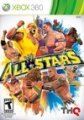 Cheats for WWE All Stars on Xbox 360