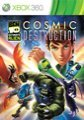 Cheats for Ben 10 Ultimate Alien: Cosmic Destruction on Xbox 360