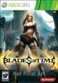 Cheats for Blades of Time on Xbox 360