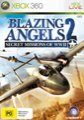 Cheats for Blazing Angels 2: Secret Missions of WWII on Xbox 360