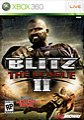 Cheats for Blitz: The League II on Xbox 360