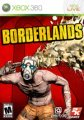 Cheats for Borderlands on Xbox 360