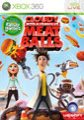 Cheats for Cloudy with a Chance of Meatballs on Xbox 360