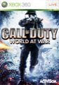 Cheats for Call of Duty: World at War on Xbox 360