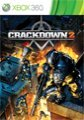 Cheats for Crackdown 2 on Xbox 360