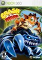 Cheats for Crash of the Titans on Xbox 360