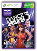 Cheats for Dance Central 3 on Xbox 360
