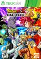 Cheats for Dragon Ball Z: Battle of Z on Xbox 360