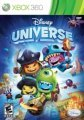 Cheats for Disney Universe on Xbox 360