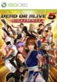 Cheats for Dead or Alive 5 Ultimate on Xbox 360