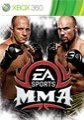 Cheats for EA Sports MMA on Xbox 360