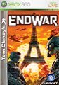 Cheats for EndWar on Xbox 360