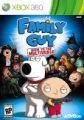 Cheats for Family Guy: Back to the Multiverse on Xbox 360