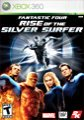 Cheats for Fantastic 4: Rise of the Silver Surfer on Xbox 360