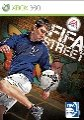 Cheats for FIFA Street on Xbox 360