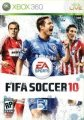 Cheats for FIFA 10 on Xbox 360