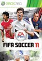 Cheats for FIFA 11 on Xbox 360