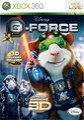 Cheats for G-Force on Xbox 360