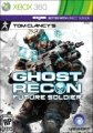 Cheats for Tom Clancy's Ghost Recon: Future Soldier on Xbox 360