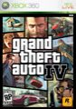 Cheats for Grand Theft Auto IV on Xbox 360