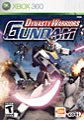 Cheats for Dynasty Warriors: Gundam on Xbox 360