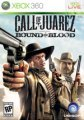 Cheats for Call of Juarez: Bound in Blood on Xbox 360