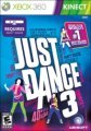 Cheats for Just Dance 3 on Xbox 360