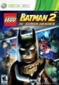 Cheats for LEGO Batman 2: DC Super Heroes on Xbox 360