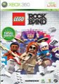 Cheats for Lego Rock Band on Xbox 360