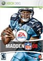 Cheats for Madden NFL 08 on Xbox 360