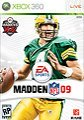 Cheats for Madden NFL 09 on Xbox 360