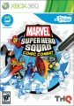 Cheats for Marvel Super Hero Squad: Comic Combat on Xbox 360