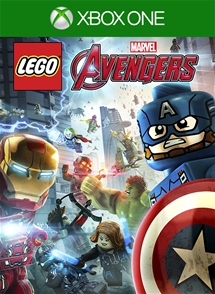 Cheats for Lego Marvel's Avengers on Xbox 360