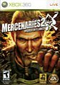 Cheats for Mercenaries 2: World in Flames on Xbox 360