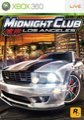 Cheats for Midnight Club: Los Angeles on Xbox 360