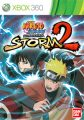 Cheats for Naruto Shippuden: Ultimate Ninja Storm 2 on Xbox 360