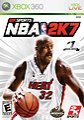 Cheats for NBA 2K7 on Xbox 360