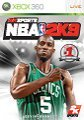 Cheats for NBA 2K9 on Xbox 360
