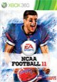 Cheats for NCAA Football 11 on Xbox 360