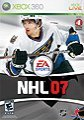 Cheats for NHL 07 on Xbox 360