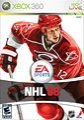 Cheats for NHL 08 on Xbox 360