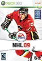Cheats for NHL 09 on Xbox 360