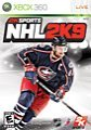 Cheats for NHL 2K9 on Xbox 360