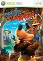 Cheats for Banjo-Kazooie Nuts & Bolts on Xbox 360