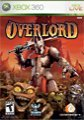 Cheats for Overlord on Xbox 360