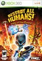Cheats for Destroy All Humans! Path of the Furon on Xbox 360
