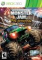 Cheats for Monster Jam: Path of Destruction on Xbox 360