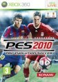 Cheats for Pro Evolution Soccer 2010 on Xbox 360