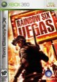 Cheats for Rainbow Six Vegas on Xbox 360