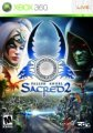 Cheats for Sacred 2: Fallen Angel on Xbox 360